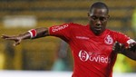 Panameño Tejada tiene una oferta en el fútbol de China