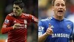 John Terry y Luis Suárez en el ojo de la tormenta por racismo en el fútbol