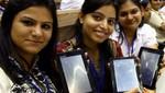 Tableta más barata del mundo se agotó en la India
