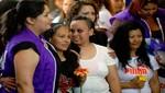 El Salvador: tres mujeres encarceladas por abortos fueron liberadas