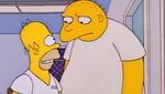 Los productores de Simpsons retiran el episodio de Michael Jackson
