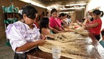 Mincetur abre inscripciones para postular al 'Premio Nacional Amautas de la Artesanía Peruana'