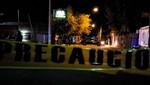 México: 14 muertos tras un ataque en una discoteca en Salamanca