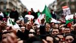Las protestas de Argelia crecen a medida que aparecen nuevas grietas en el régimen