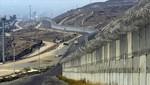 Donald Trump buscará  $ 8,6 mil millones para el muro fronterizo en un nuevo presupuesto