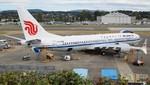 China ordena a sus aerolíneas suspender el uso del avión Boeing 737 MAX