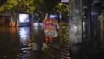 Brasil: siete muertos en Sao Paulo tras inundaciones