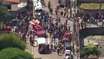 Tiroteo en Brasil: al menos nueve muertos en una escuela primaria [VIDEO]