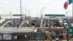 EE.UU. ha rechazado a 240 solicitantes de asilo en la frontera bajo la política 'Permanecer en México'