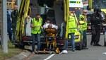 Nueva Zelanda: 49 muertos y más de 20 heridos graves en ataques a dos mezquitas