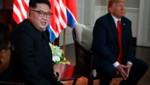 Corea del Norte podría suspender las conversaciones nucleares con Estados Unidos