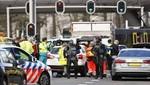 Tiroteo en Utrecht: varios heridos
