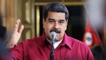 Nicolás Maduro pide a todo su Gabinete que renuncie en medio de tensiones políticas