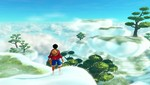 La aventura se encuentra a la vuelta de cada esquina en ONE PIECE WORLD SEEKER para PlayStation 4, Xbox One y Steam