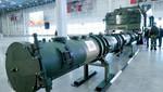 Rusia dice que no destruirá sus misiles nucleares de rango intermedio