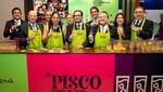Sectores público y privado presentan marca sectorial 'Pisco, Spirit of Peru'