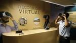 Ministerio de Cultura presenta 'Experiencia Inca 2.0' en la muestra multimedia italiana 'Da Vinci Experience'