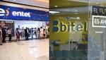 OSIPTEL multó a Entel y Bitel con más de S/ 2.2 millones por activar líneas en equipos reportados como robados o perdidos