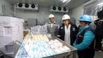 Minsa distribuye más de dos millones de vacunas contra la Influenza como protección ante friaje y heladas