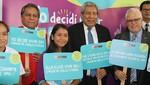 269 mil escolares serán inmunizadas contra el Virus del Papiloma Humano