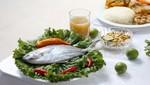 Recomiendan alimentos saludables para Semana Santa