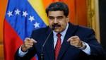 Maduro: sanciones de Estados Unidos al Banco Central fortalece a Venezuela aún más