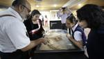 Ministerio de Cultura muestra los escenarios de importantes batallas en una exposición gratuita