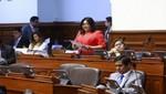 Piden suspensión por 60 días para congresista Foronda