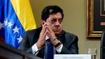 El vicepresidente de la Asamblea Nacional es arrestado en Venezuela
