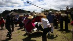 Visitantes podrán conocer elementos del complejo arqueológico Cumbe Mayo de Cajamarca en idiomas quechua y castellano