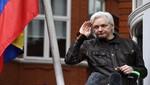 Ecuador ha aceptado entregar a los EE. UU. las pertenecías de Julian Assange