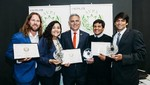 Aceites gourmet peruanos obtuvieron medallas de plata en Francia