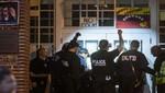 Los arrestos en la embajada de Venezuela en EE.UU. podrían indicar el fin del enfrentamiento