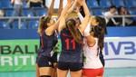 Copa Herbalife Panamericana U20: Perú se cuelga la medalla de bronce tras derrotar 3-0 a Puerto Rico