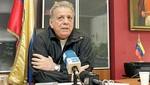 El embajador de Venezuela en Italia renuncia, culpando a la falta de dinero del gobierno