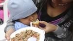 Mala alimentación causa el mayor porcentaje de casos de anemia en menores de 36 meses