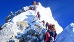 Semana mortal en el Monte Everest: cinco escaladores han muerto