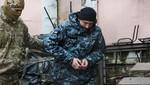 Un tribunal internacional ordenó a Rusia liberar a los marineros de Ucrania