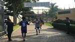 Ecorunners 4KM este domingo en el Parque de las Leyendas