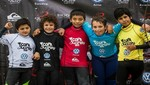 Copa Olas Perú cumplió primera fecha