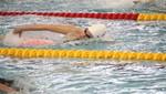 Se inició con éxito las competencias de la Copa Pacífico de Natación