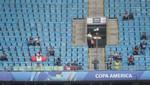 Copa América 2019: los organizadores están preocupados por los asientos vacíos en el torneo