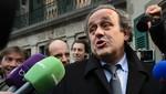 Michel Platini detenido por presunta corrupción en la Copa Mundial 2022 a Qatar
