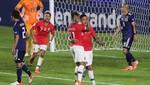 Copa América 2019: Chile comienza la defensa del título con una victoria 4-0 sobre Japón
