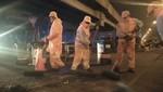 Municipalidad de Lima realizará desratización en zona recuperada de la Avenida Aviación