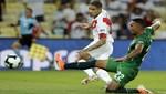 Copa América 2019: Perú derrotó a Bolivia 3-1