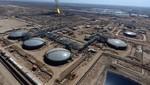 Un cohete cayó sobre una sede de ExxonMobil en Irak