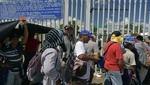 Migrantes regresaron a Juárez en medio de la política ampliada de 'Permanecer en México'