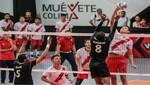 Copa Panamericana de México: selección de Perú superó a Trinidad y Tobago en voleibol masculino