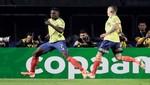 Copa América 2019: Colombia garantiza los cuartos de final con una victoria sobre Qatar